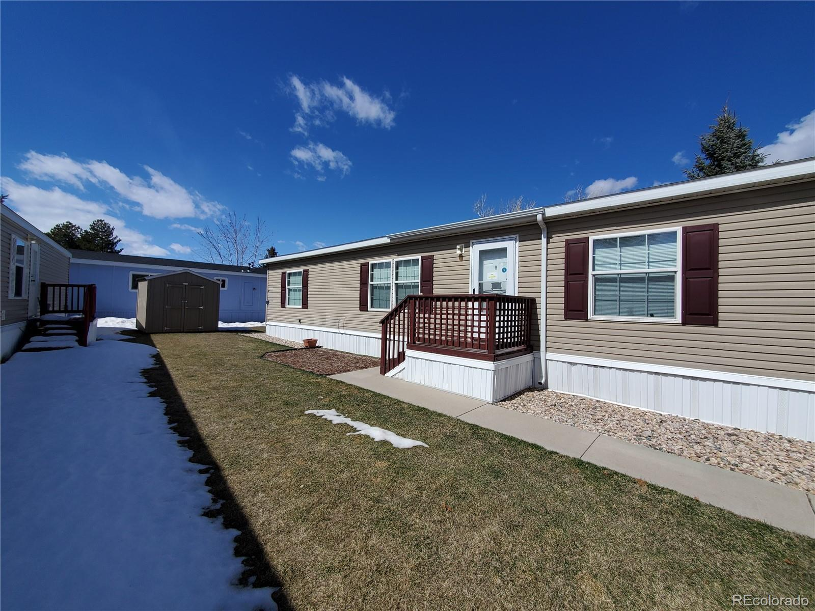 2300 W County Road 38, Fort Collins, CO 80526 - #: 9689976