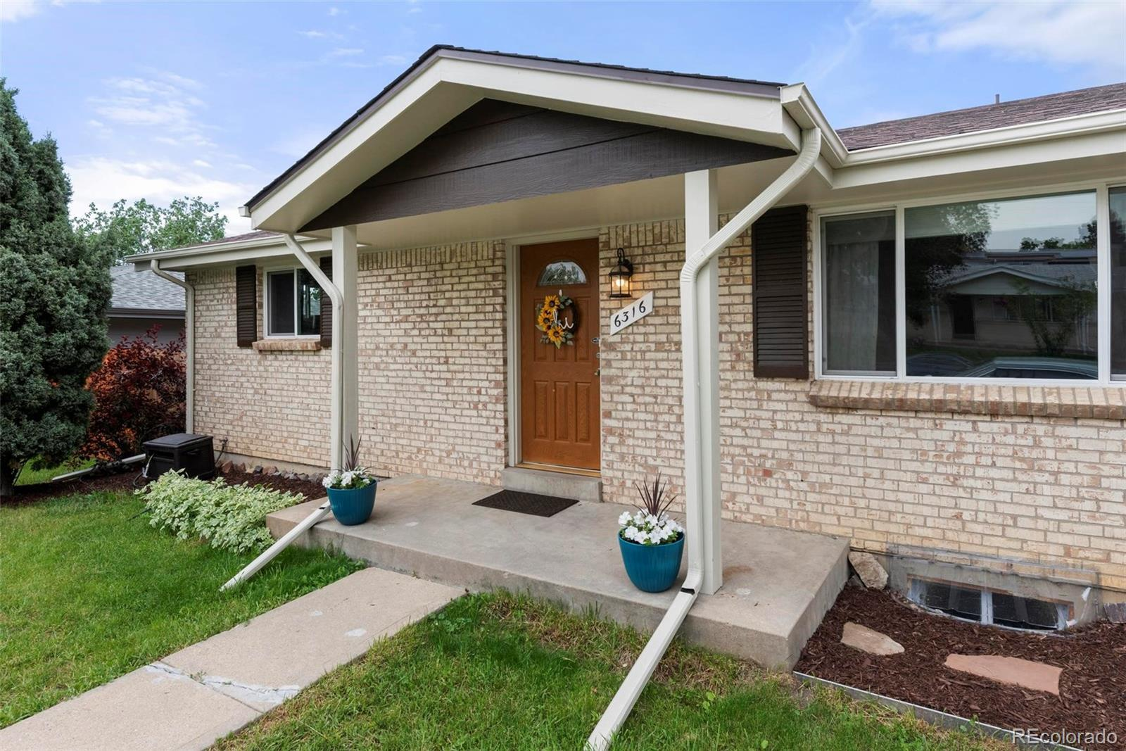 6316 W 71st Place, Arvada, CO 80003 - #: 3747977