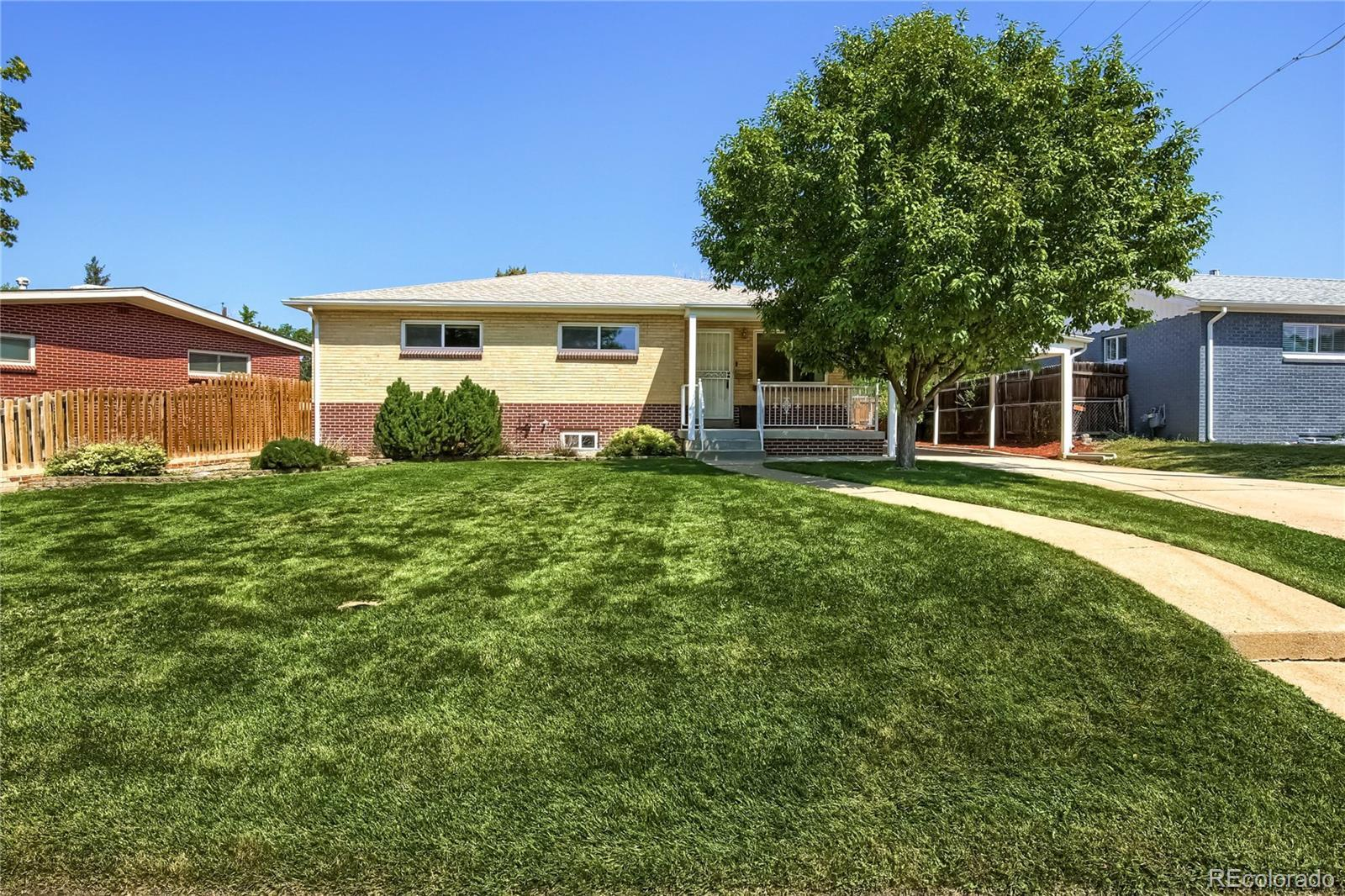 3995 W 84th Avenue, Westminster, CO 80031 - #: 9959977