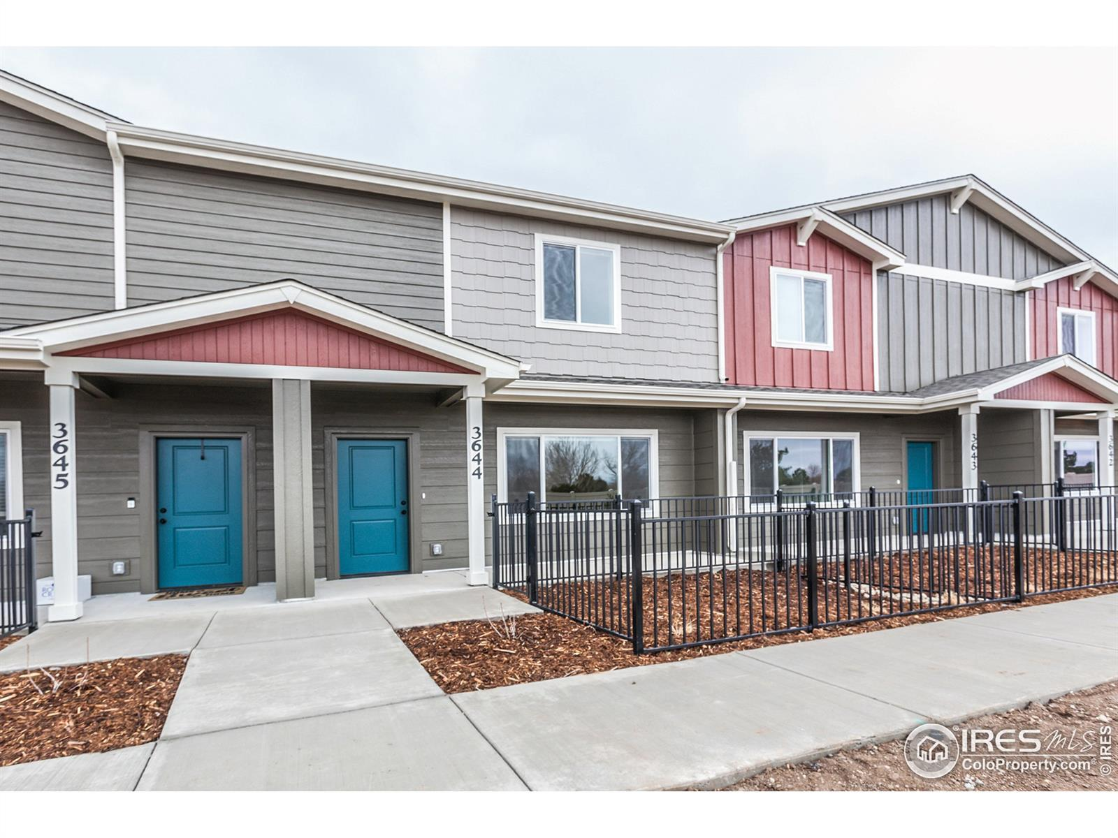 3644 Ronald Reagan Avenue, Wellington, CO 80549 - #: IR921977