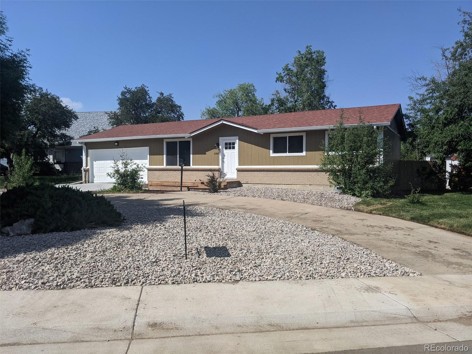 6365 W 78th Place, Arvada, CO 80003 - #: 6684978