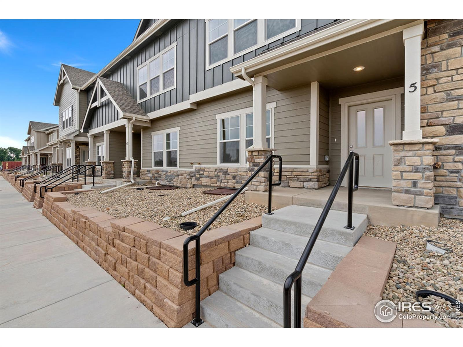3027 Knolls End Drive #6, Fort Collins, CO 80526 - #: IR946979
