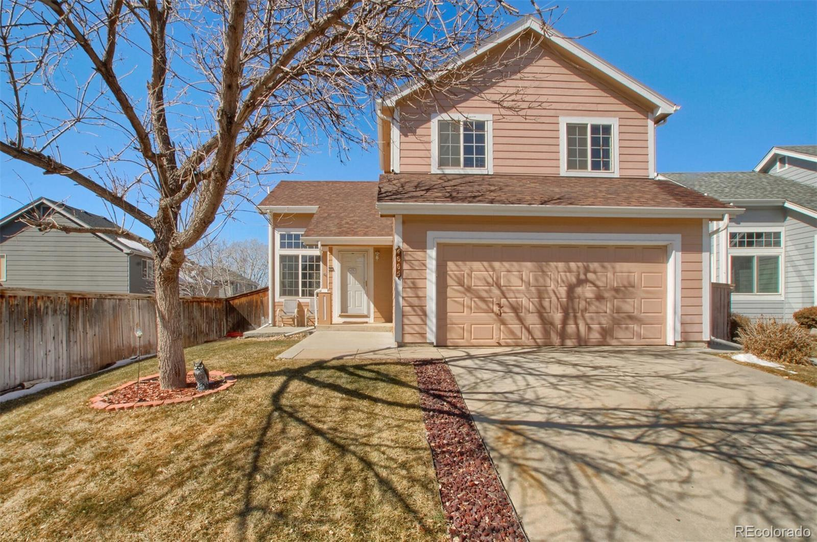 4665 Aberdeen Avenue, Highlands Ranch, CO 80126 - #: 1840983