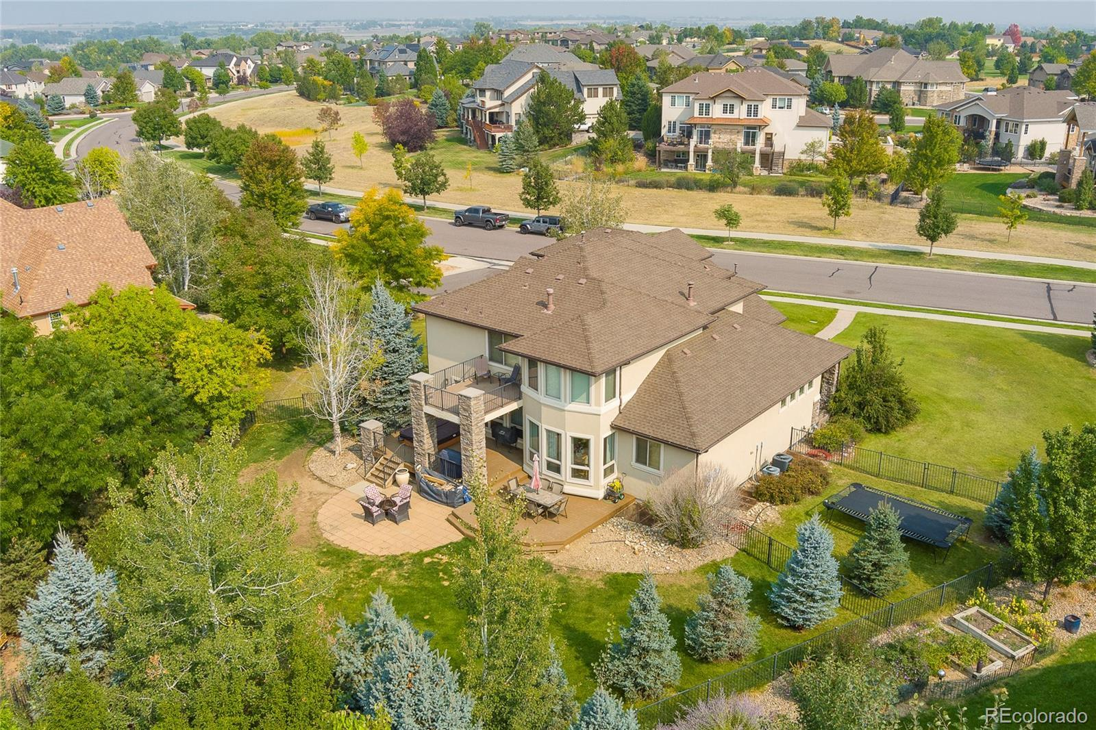 428 Meadow View Parkway, Erie, CO 80516 - #: 3753984