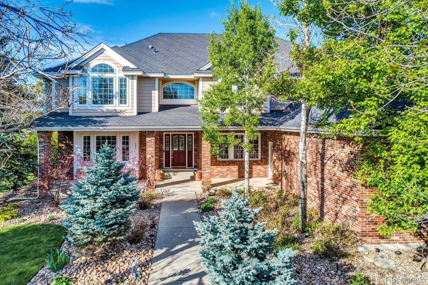 905 S Wiley Court, Superior, CO 80027 - #: 6197984