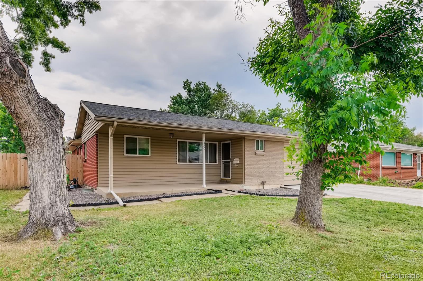 6130 Independence Street, Arvada, CO 80004 - #: 2793985