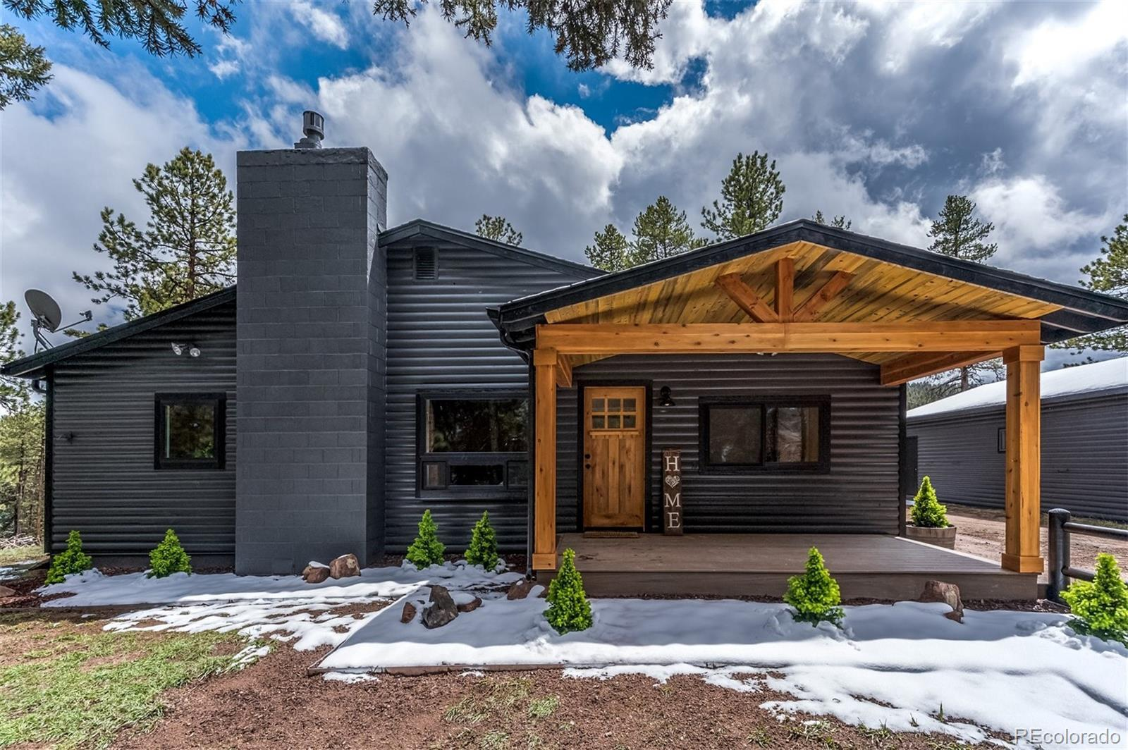 27132 Log Trail, Conifer, CO 80433 - #: 6141985