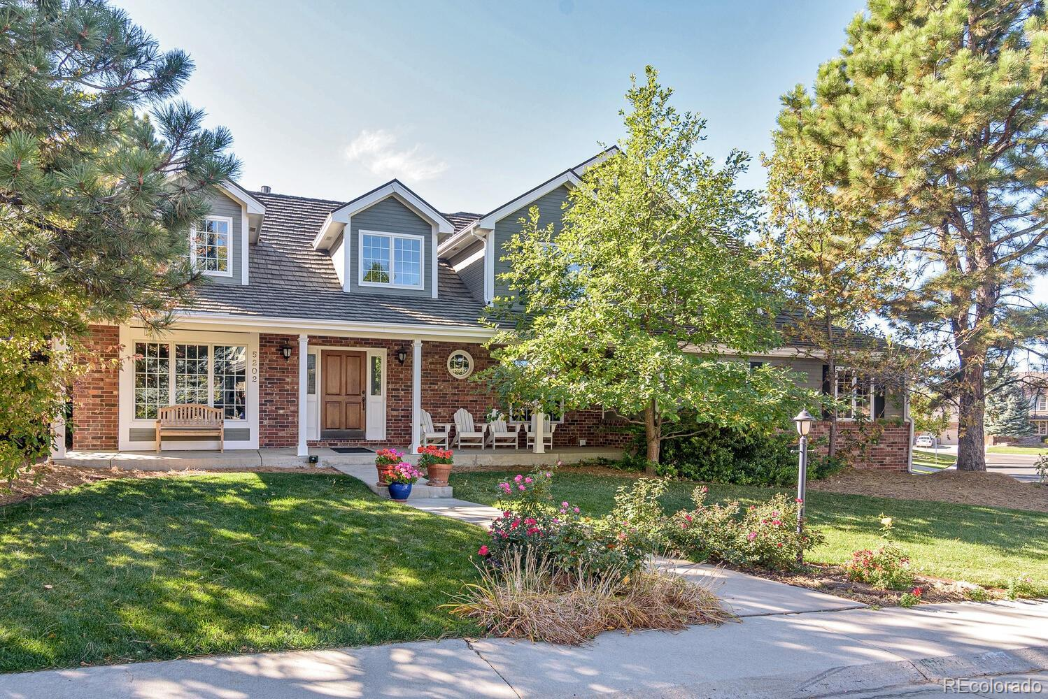 5202 E Otero Place, Centennial, CO 80122 - #: 5073988