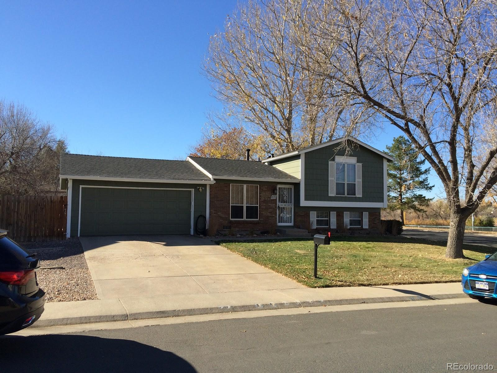 2133 S Lewiston Street, Aurora, CO 80013 - #: 5225990