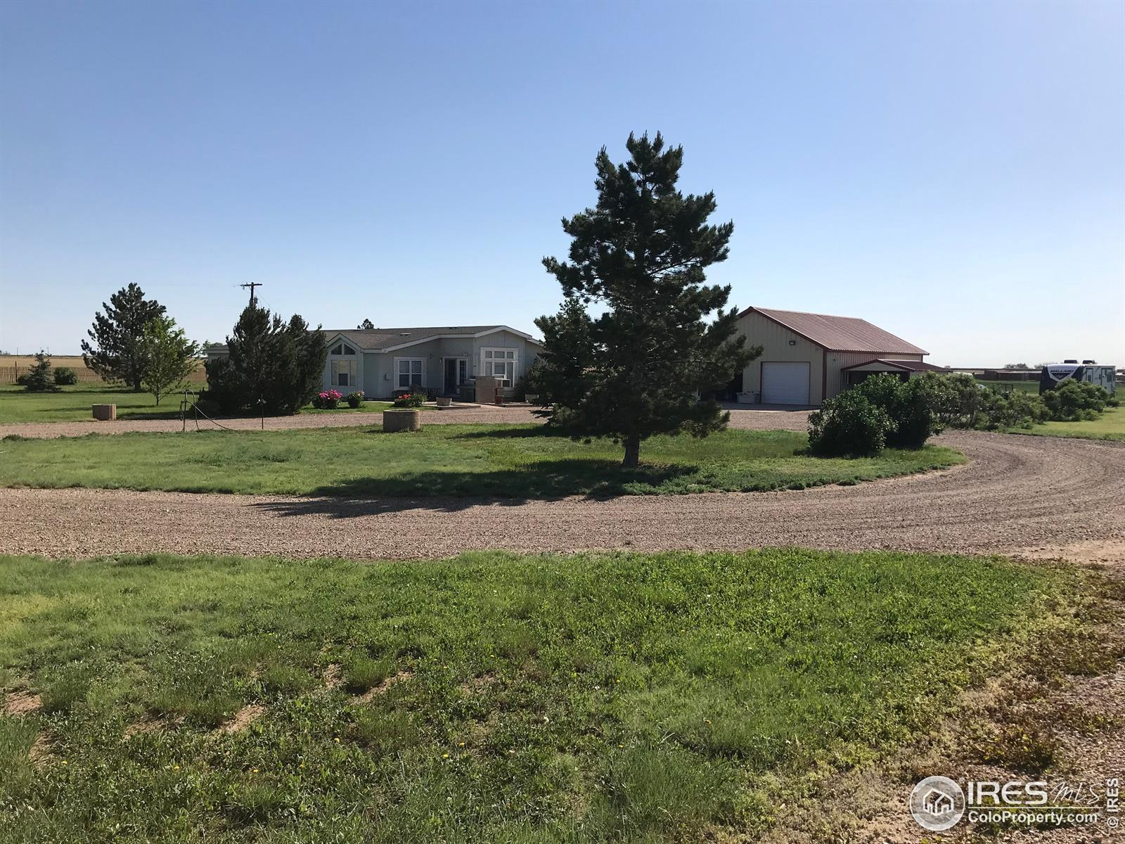 41474 County Road 33, Ault, CO 80610 - #: IR942990