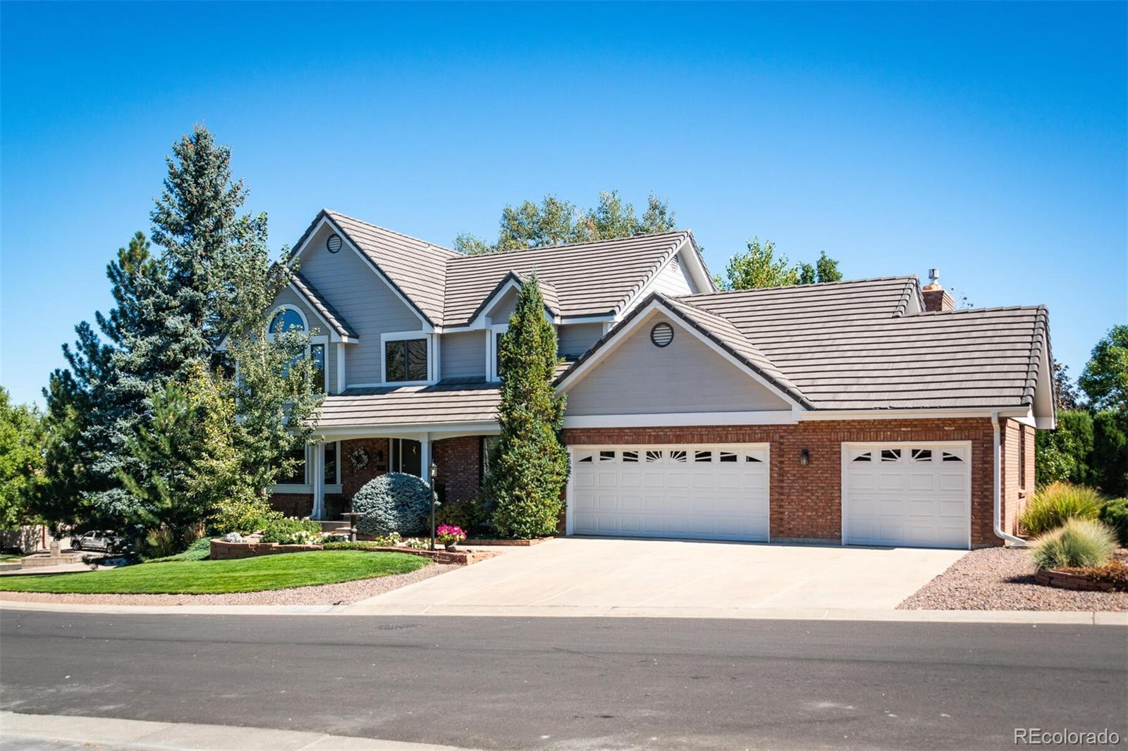 13888 W 59th Place, Arvada, CO 80004 - #: 9814991