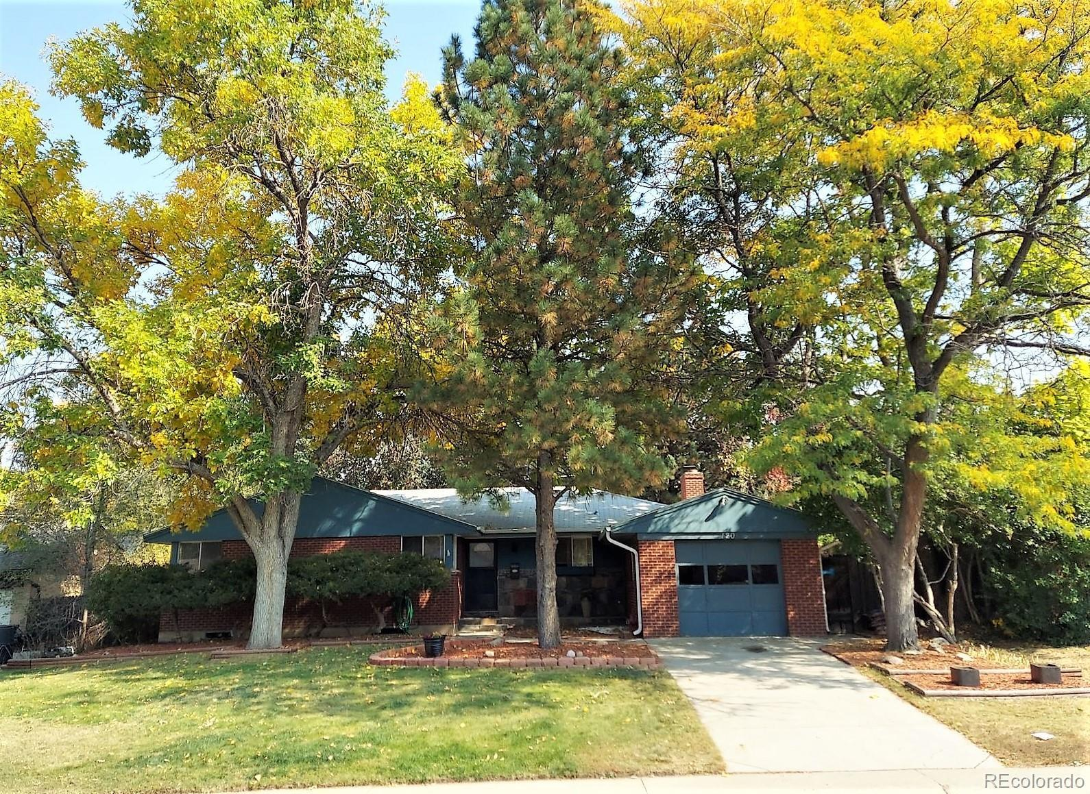 120 Field Street, Lakewood, CO 80226 - #: 5984992