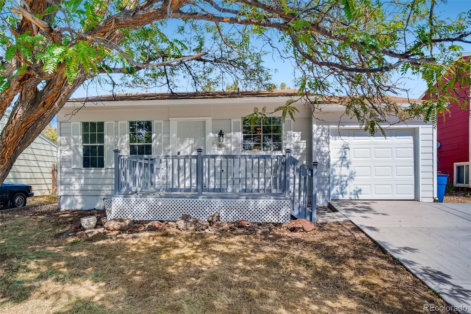 8839 Prickly Pear Circle, Parker, CO 80134 - #: 3018995