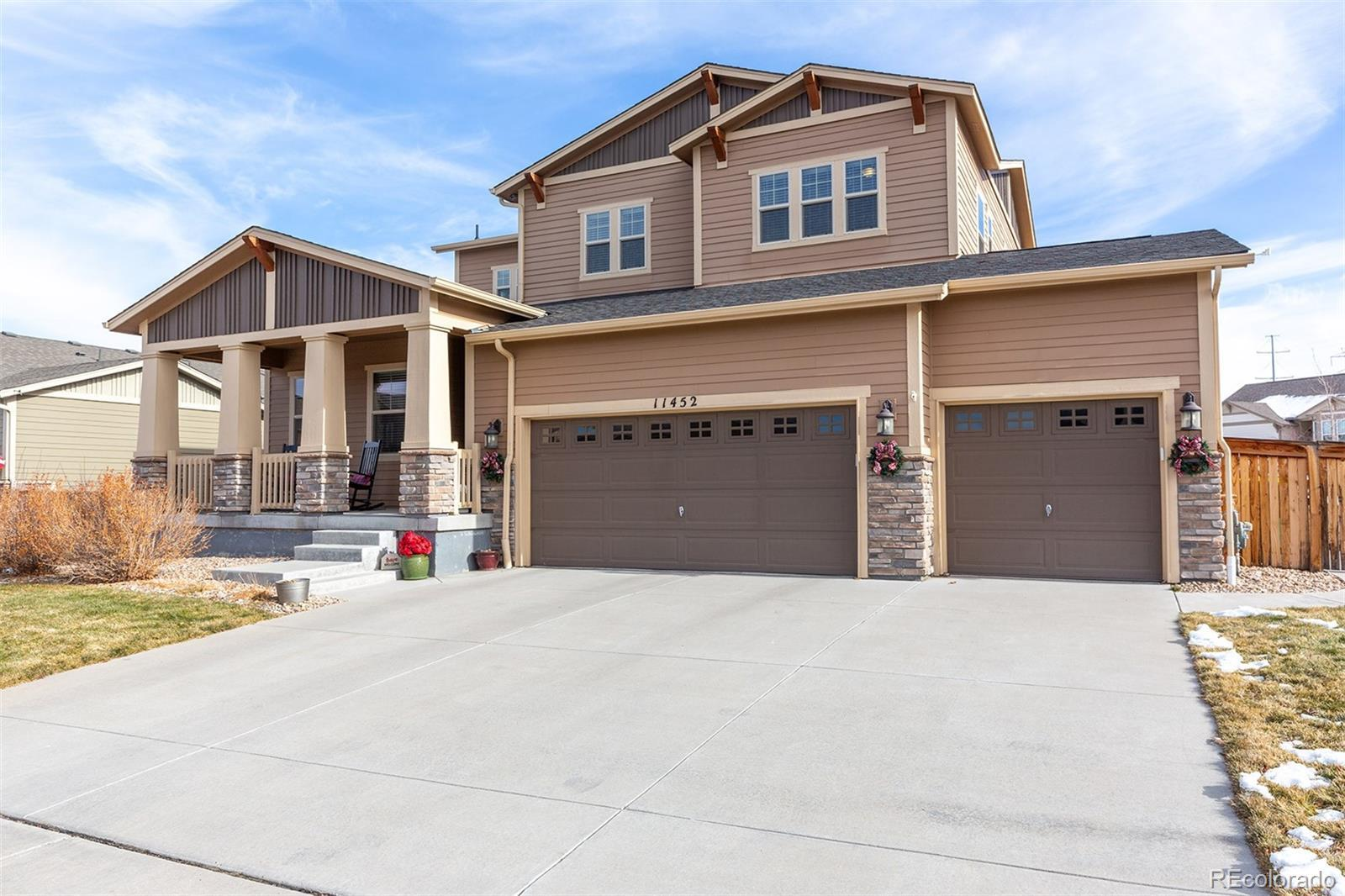 11452 Lovage Way, Parker, CO 80134 - #: 3762997