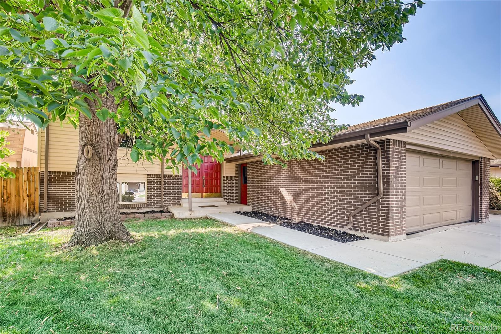 12640 W 66th Place, Arvada, CO 80004 - #: 8520997