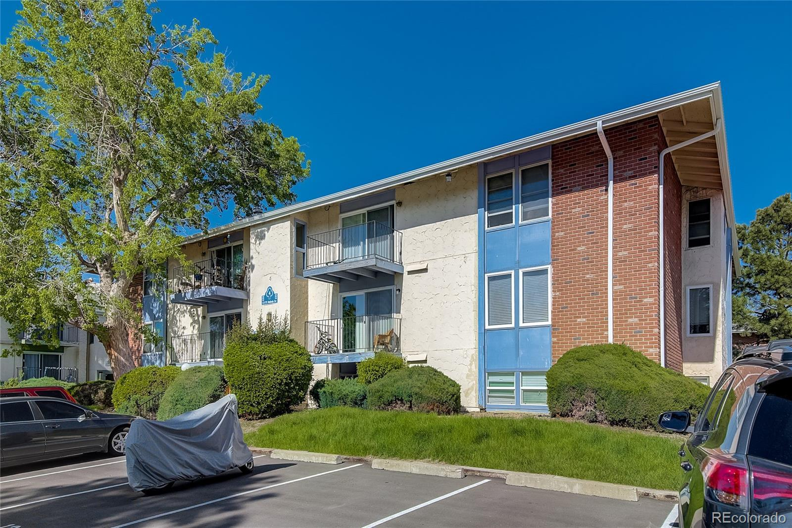12172 Melody Drive #102, Westminster, CO 80234 - #: 4990998