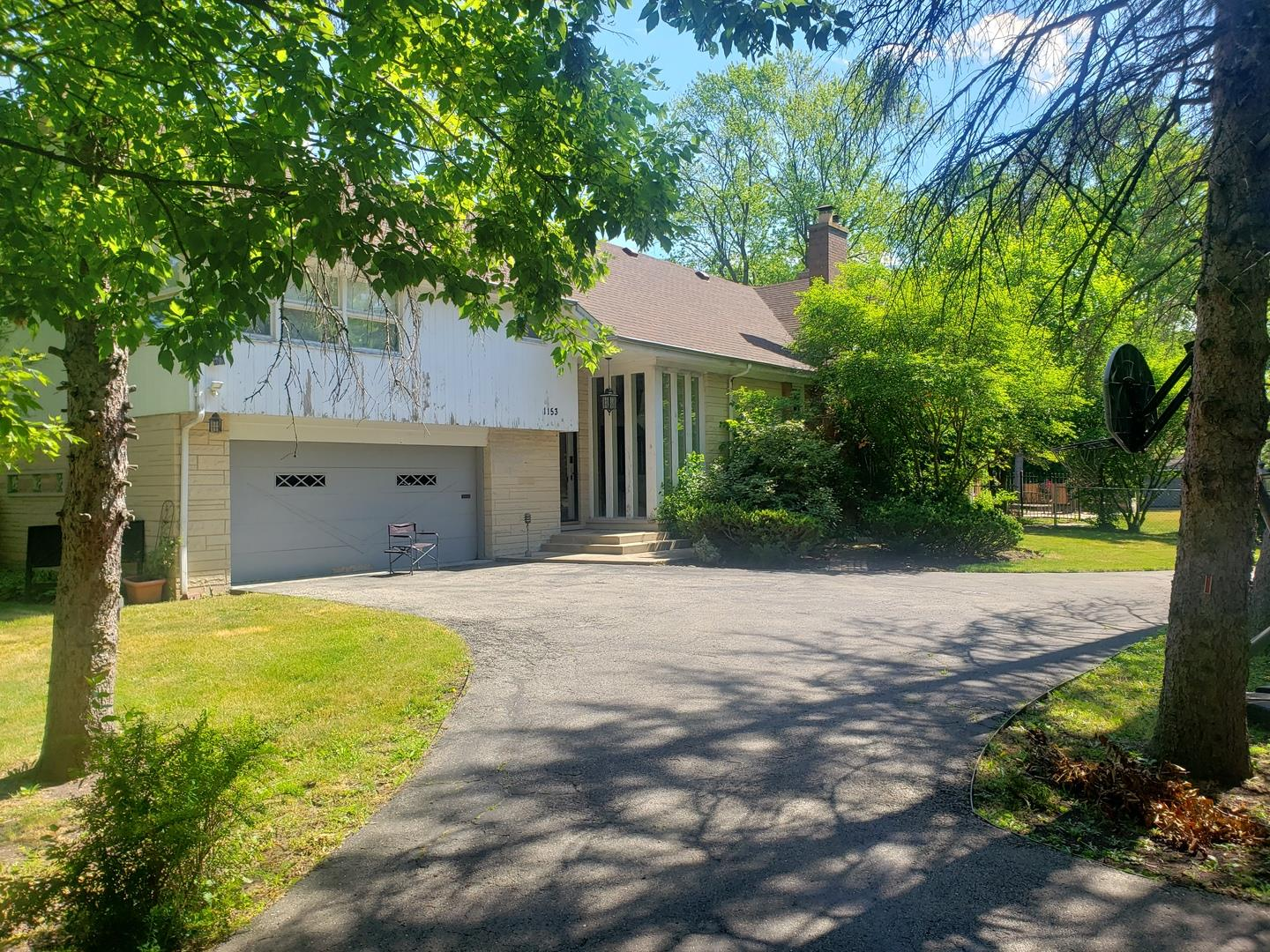 1153 HARMS Road, Glenview, IL 60025 - #: 11127017