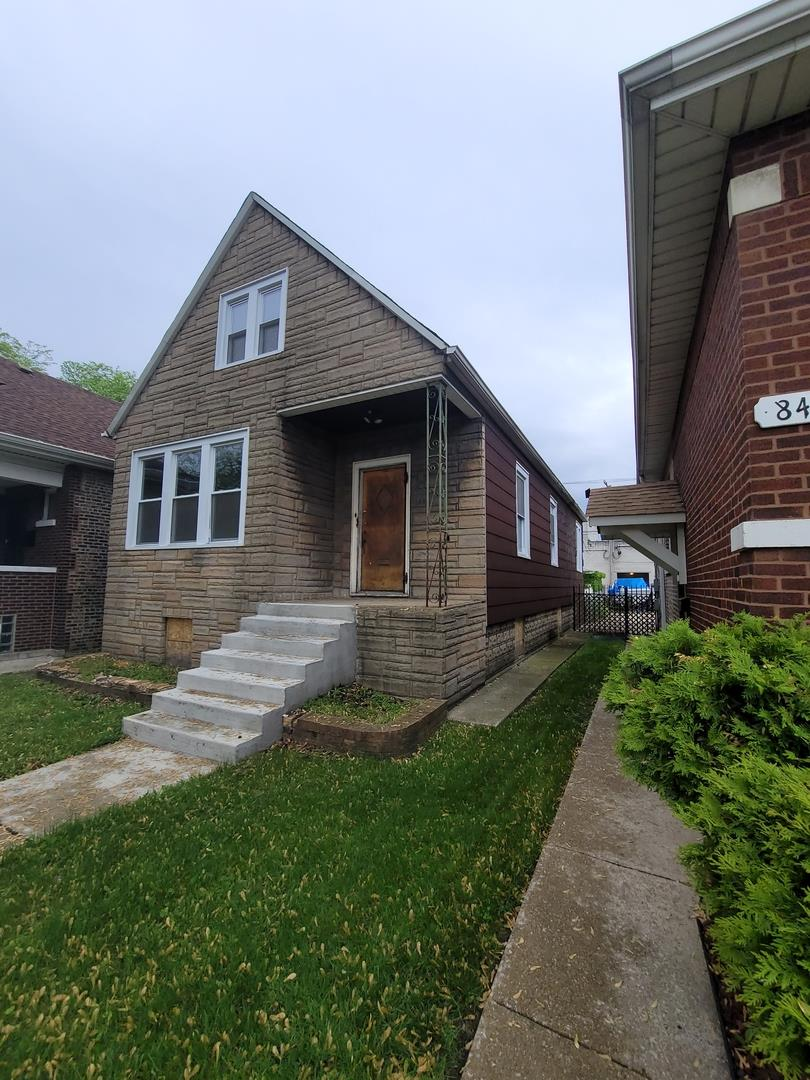 8450 S Maryland Avenue, Chicago, IL 60619 - #: 11134065