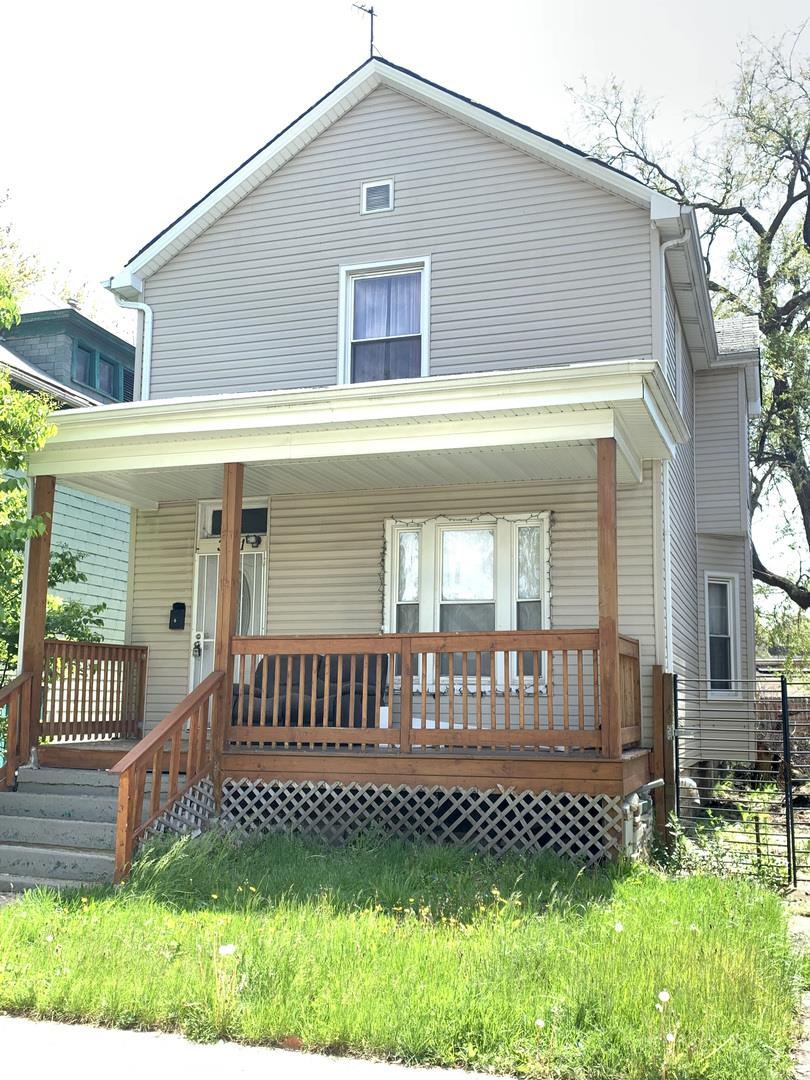 3411 W 63rd Place, Chicago, IL 60629 - MLS#: 11081448