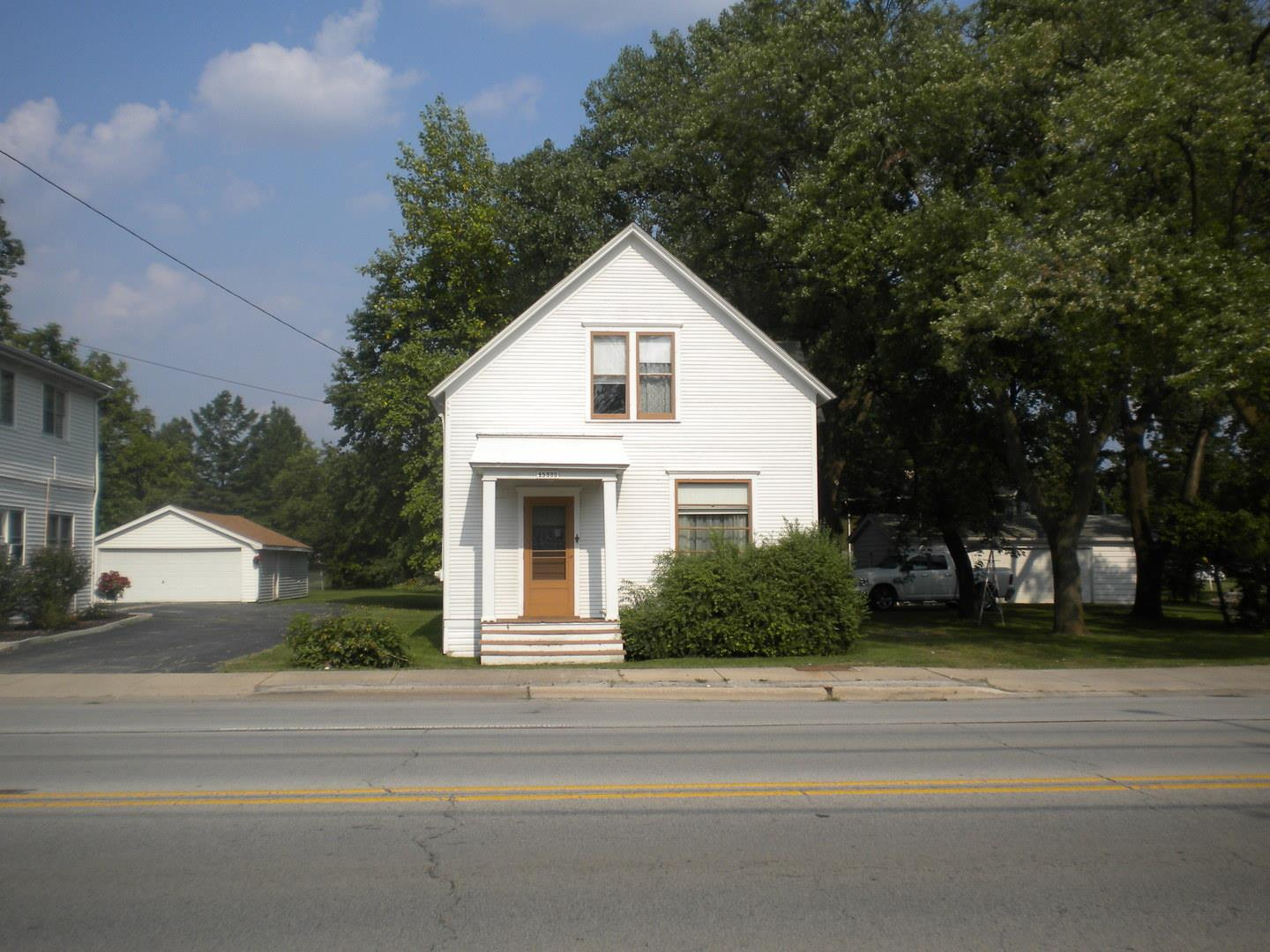 15533 State Street, South Holland, IL 60473 - #: 11177559