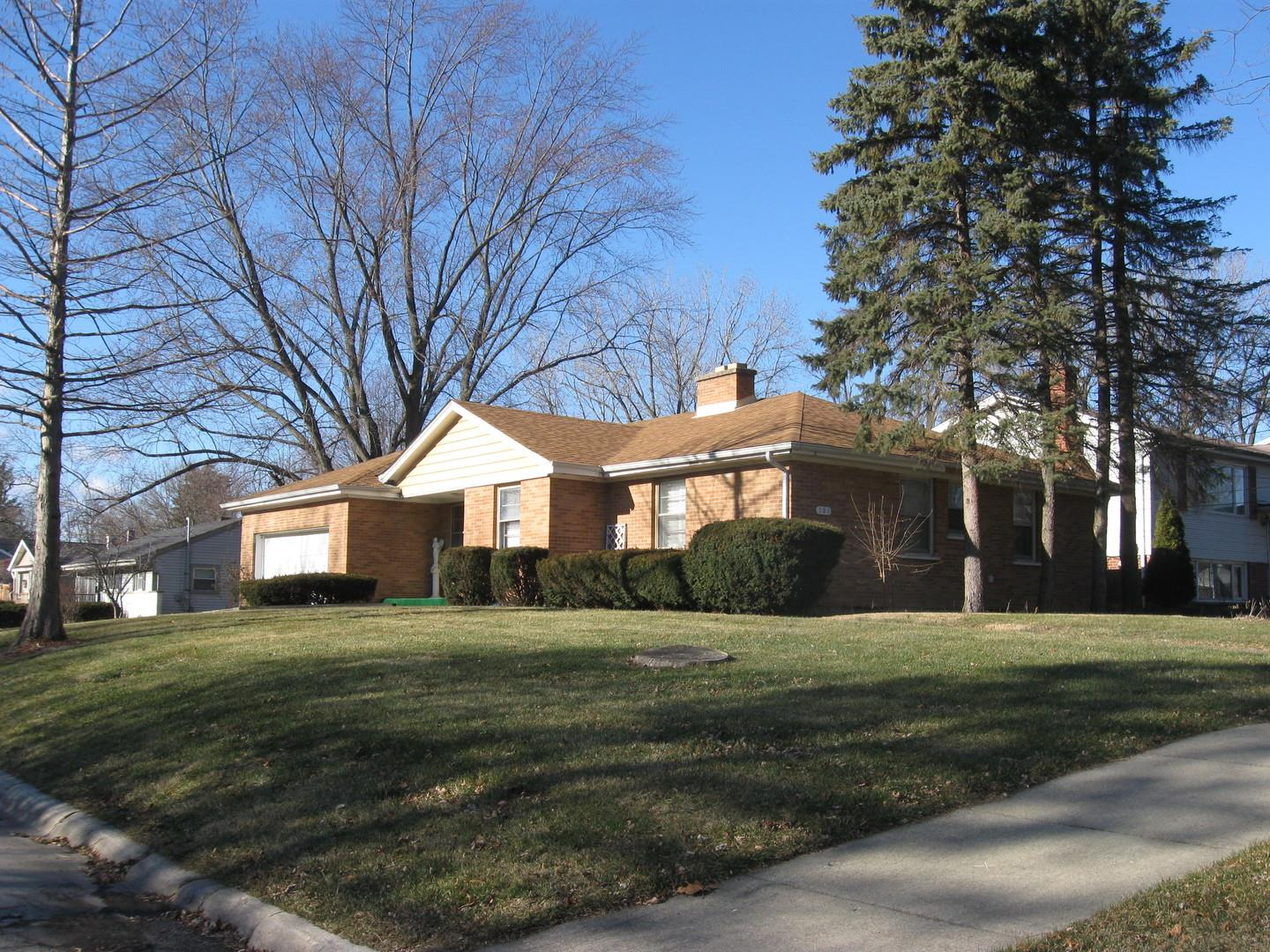 202 Traver Avenue, Glen Ellyn, IL 60137 - #: 10960632