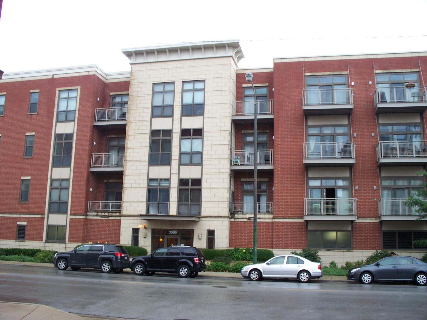 3505 S Morgan Street #P-77, Chicago, IL 60609 - #: 09724715