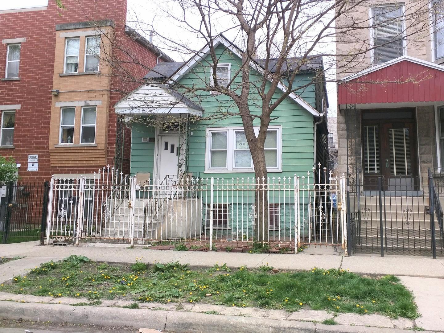 1415 N Maplewood Avenue, Chicago, IL 60622 - #: 11065750