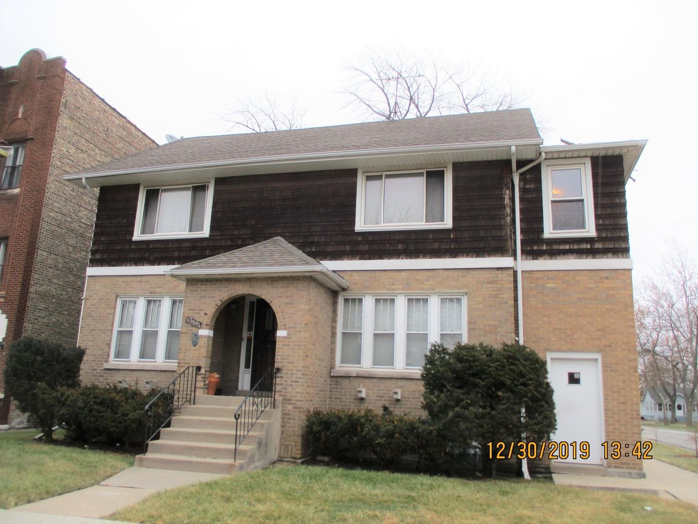 13847 S State Street, Riverdale, IL 60827 - #: 10613764