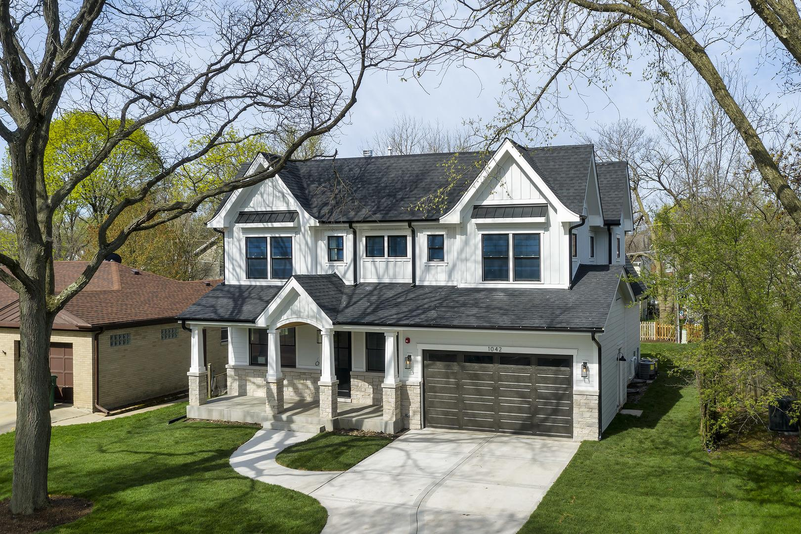 1130 Blackthorn Lane, Northbrook, IL 60062 - #: 10996790