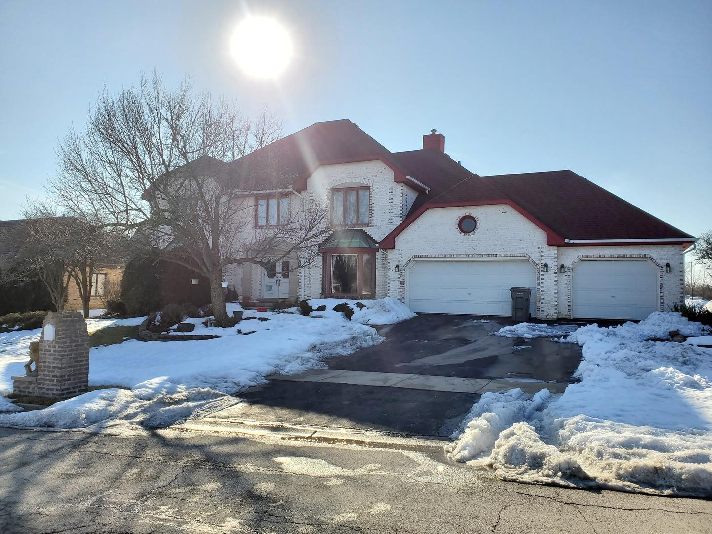 13110 Georgetown Drive, Orland Park, IL 60462 - #: 11064882