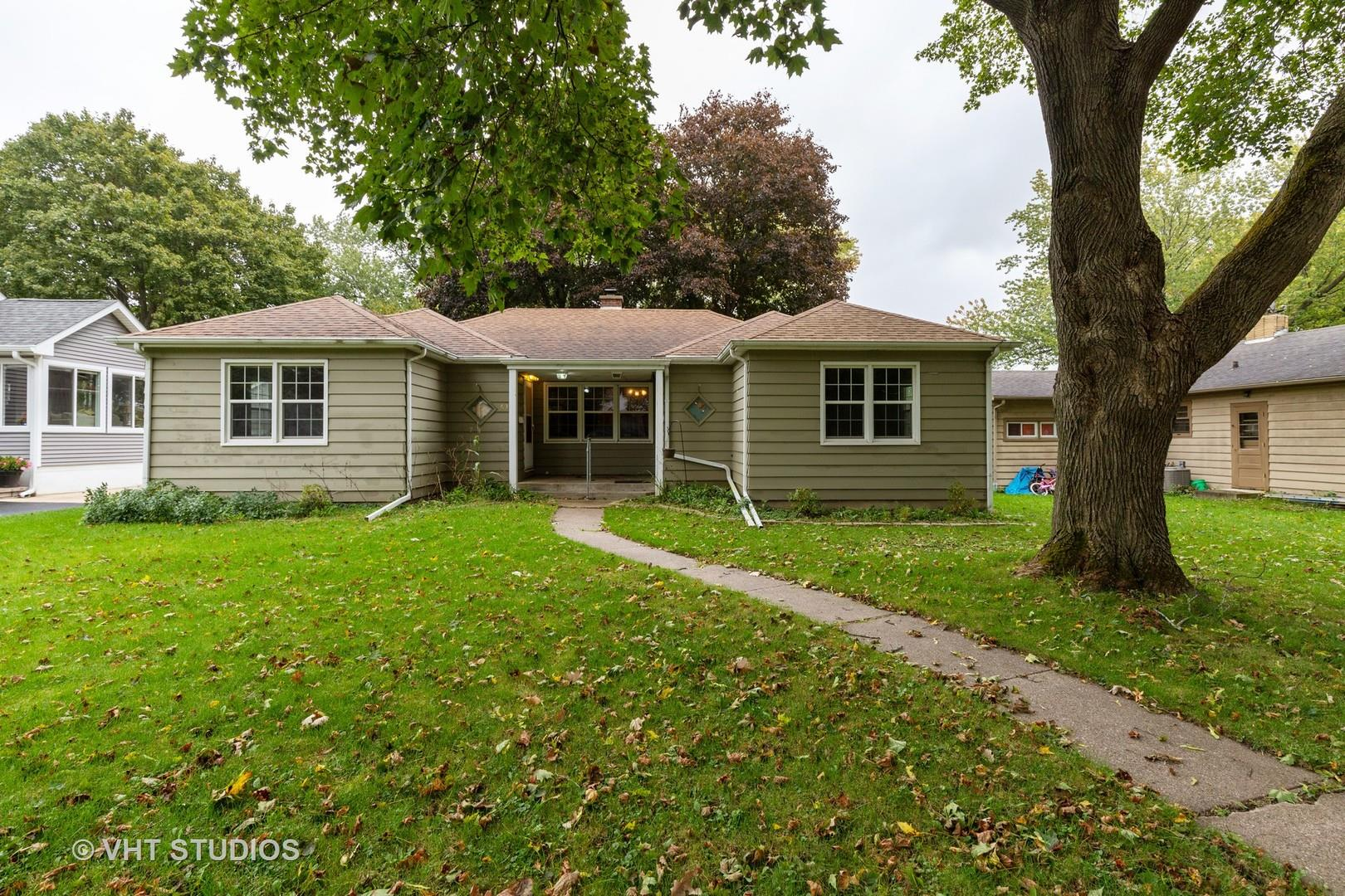 633 Parkway Avenue, Antioch, IL 60002 - #: 10893001