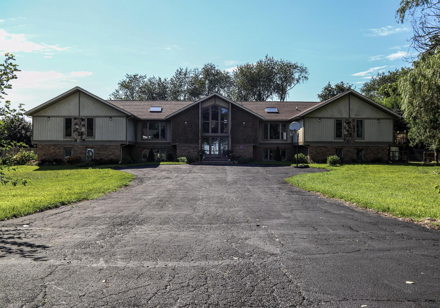 10319 Ridge Lane, Marengo, IL 60152 - #: 10818002