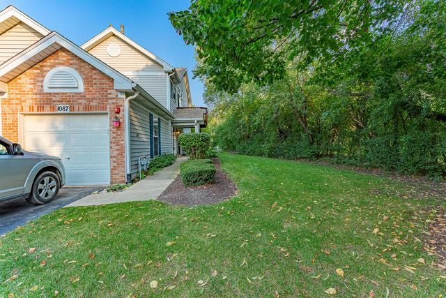 1087 Kingston Court, Glendale Heights, IL 60139 - #: 10878002
