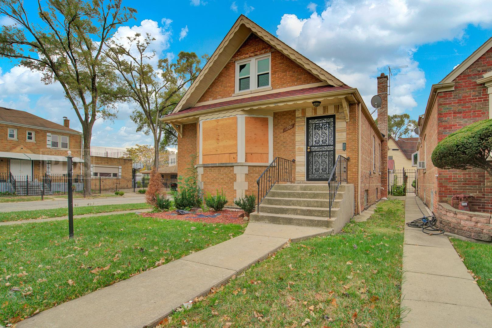 1701 W 85th Street, Chicago, IL 60620 - #: 10897002