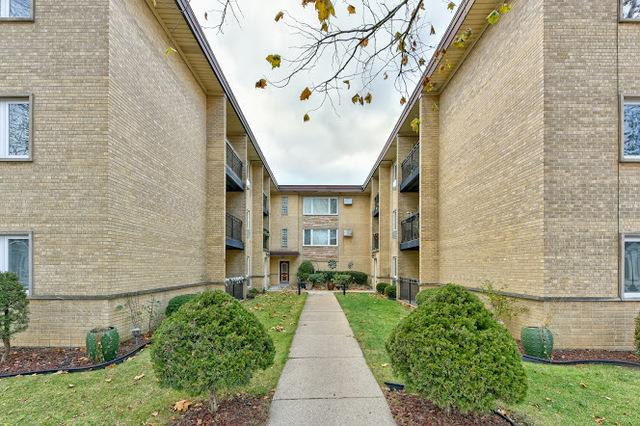 3548 N Oleander Avenue #102, Chicago, IL 60634 - #: 11004003