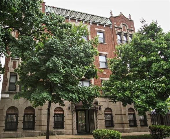 6324 S Kimbark Avenue #305, Chicago, IL 60637 - #: 10821004