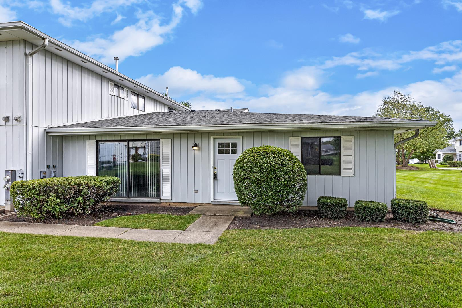 140 Brewster Court #C, Bloomingdale, IL 60108 - #: 10871004