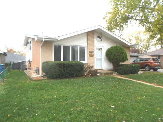 4519 115th Place, Alsip, IL 60803 - #: 10921005