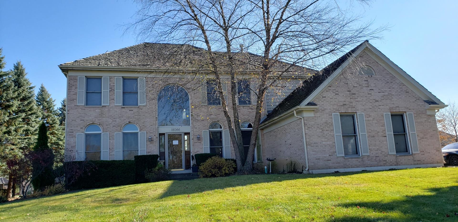 18066 W POND RIDGE Circle, Gurnee, IL 60031 - #: 10926005