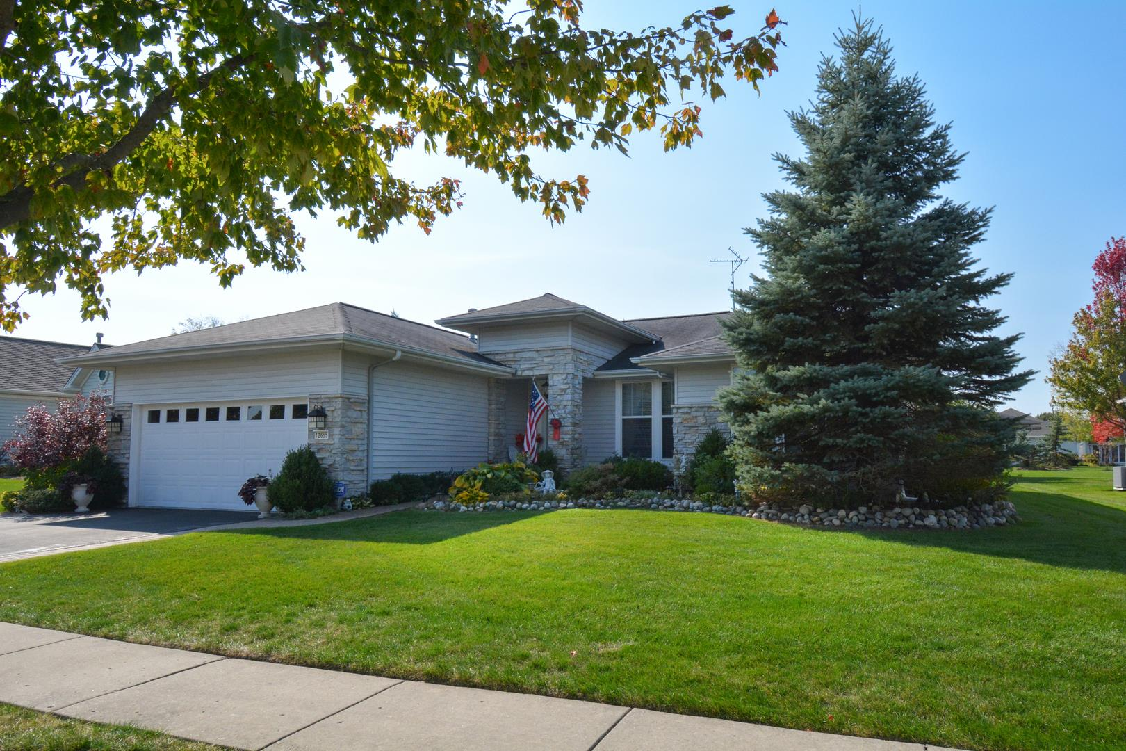 12655 Oak Grove Drive, Huntley, IL 60142 - #: 10908007