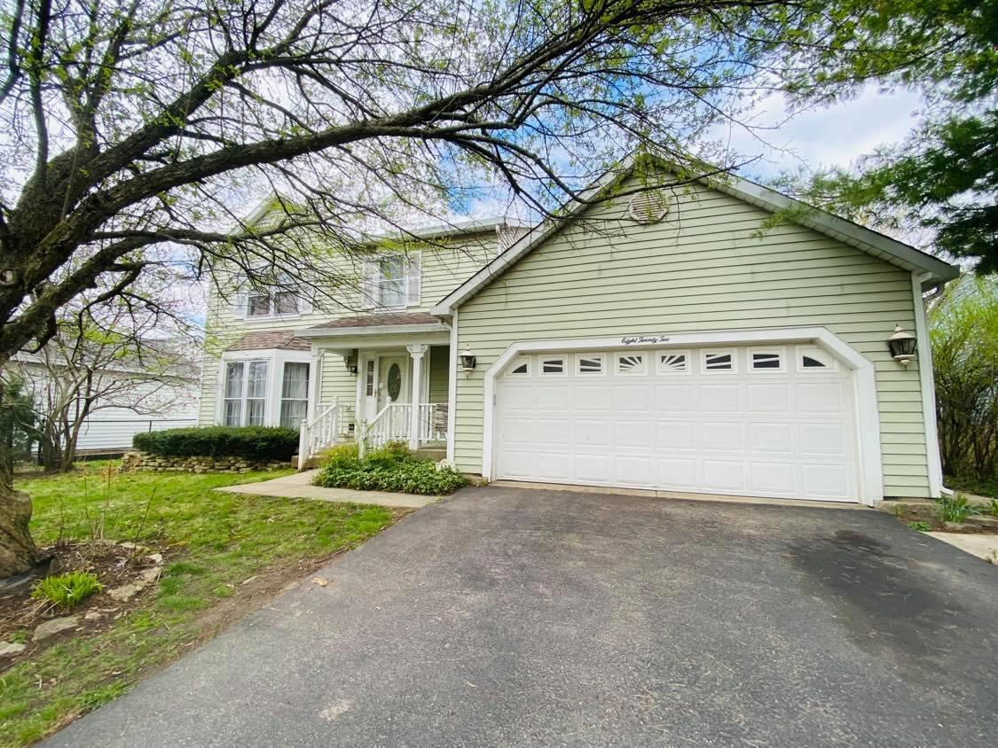 822 Brentwood Drive, Cary, IL 60013 - #: 11122007