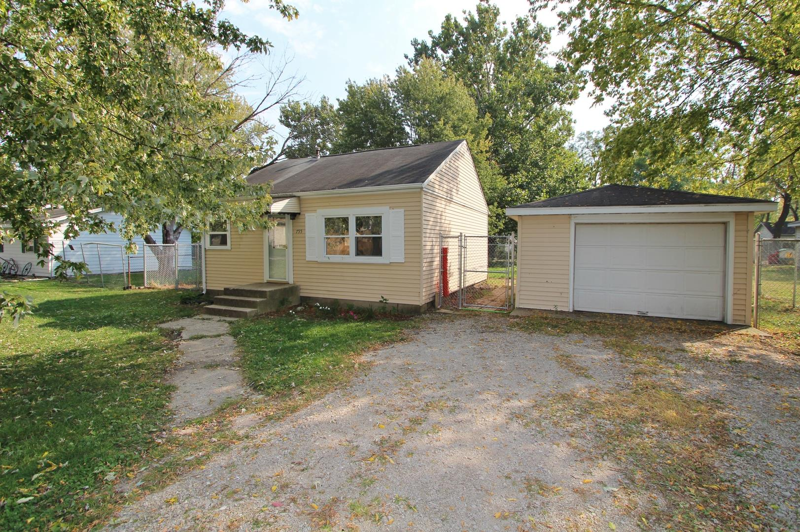 755 E 3rd Street, Coal City, IL 60416 - #: 10902008