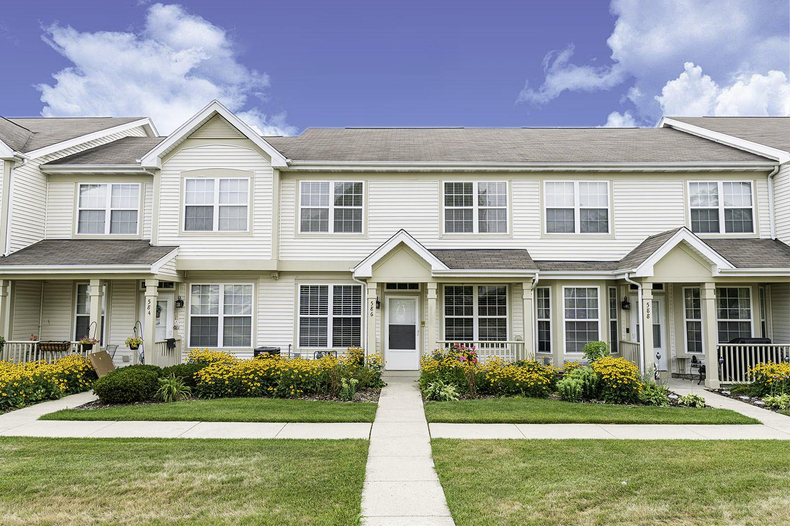 586 Bridle Court, Lakemoor, IL 60051 - #: 11172008