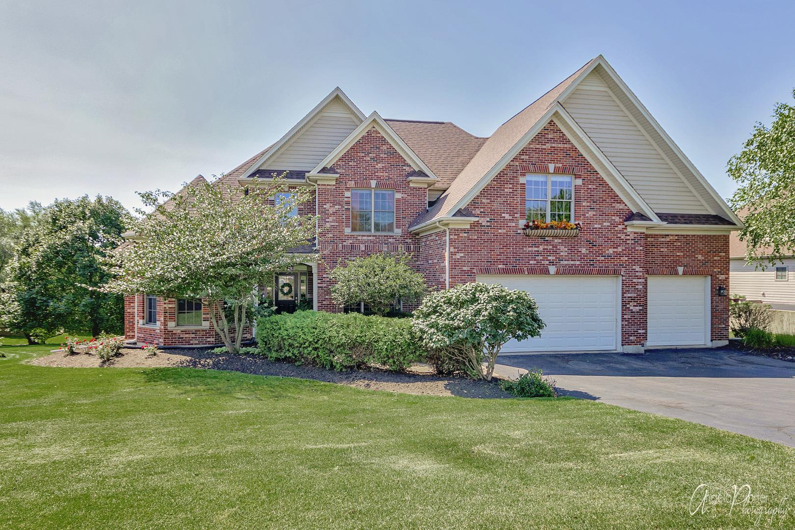 951 Dakota Drive, Woodstock, IL 60098 - #: 10624009