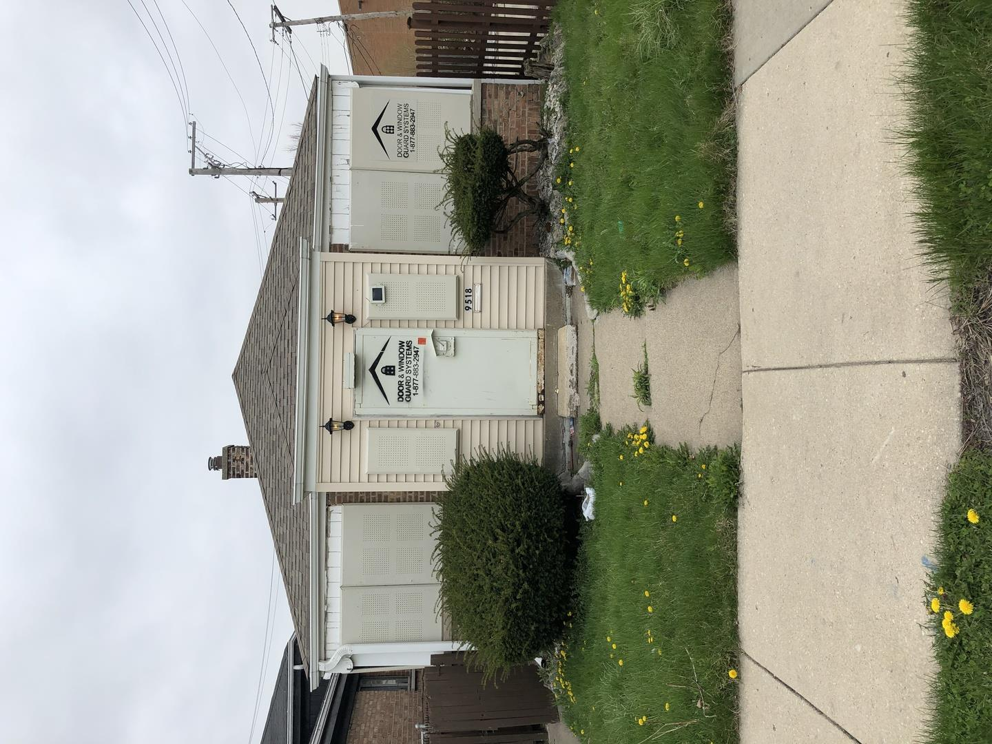 9518 S King Drive, Chicago, IL 60628 - #: 10744009