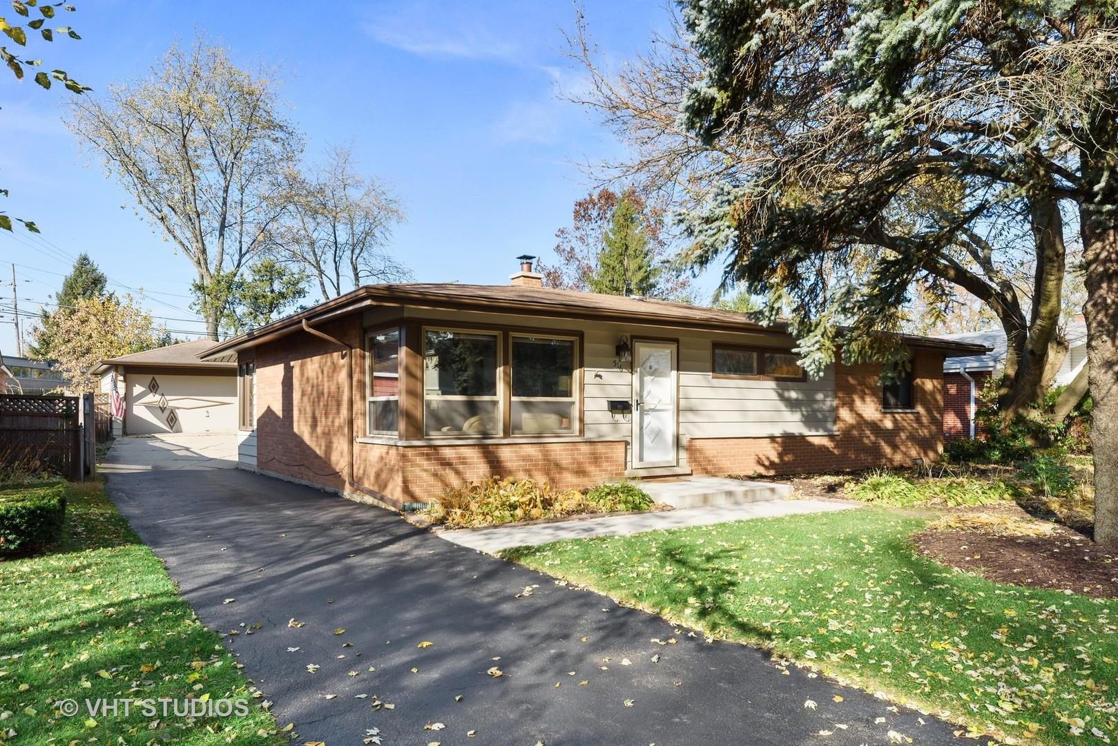 516 S FORREST Avenue, Arlington Heights, IL 60004 - #: 10929009