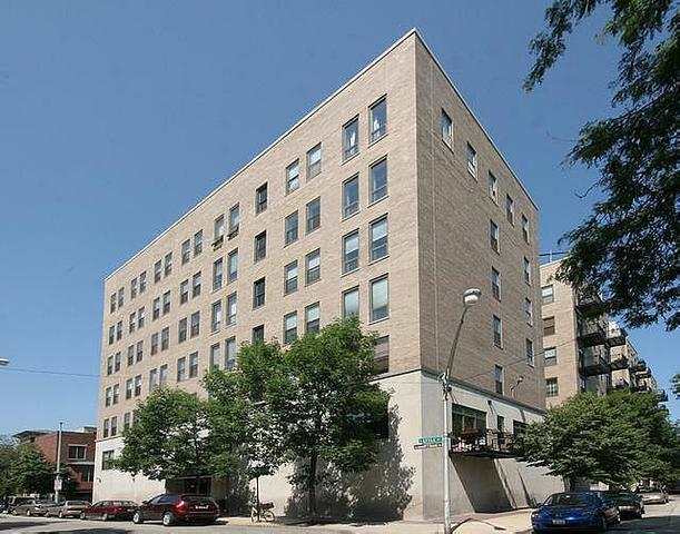 811 S Lytle Street #406, Chicago, IL 60607 - #: 10817010