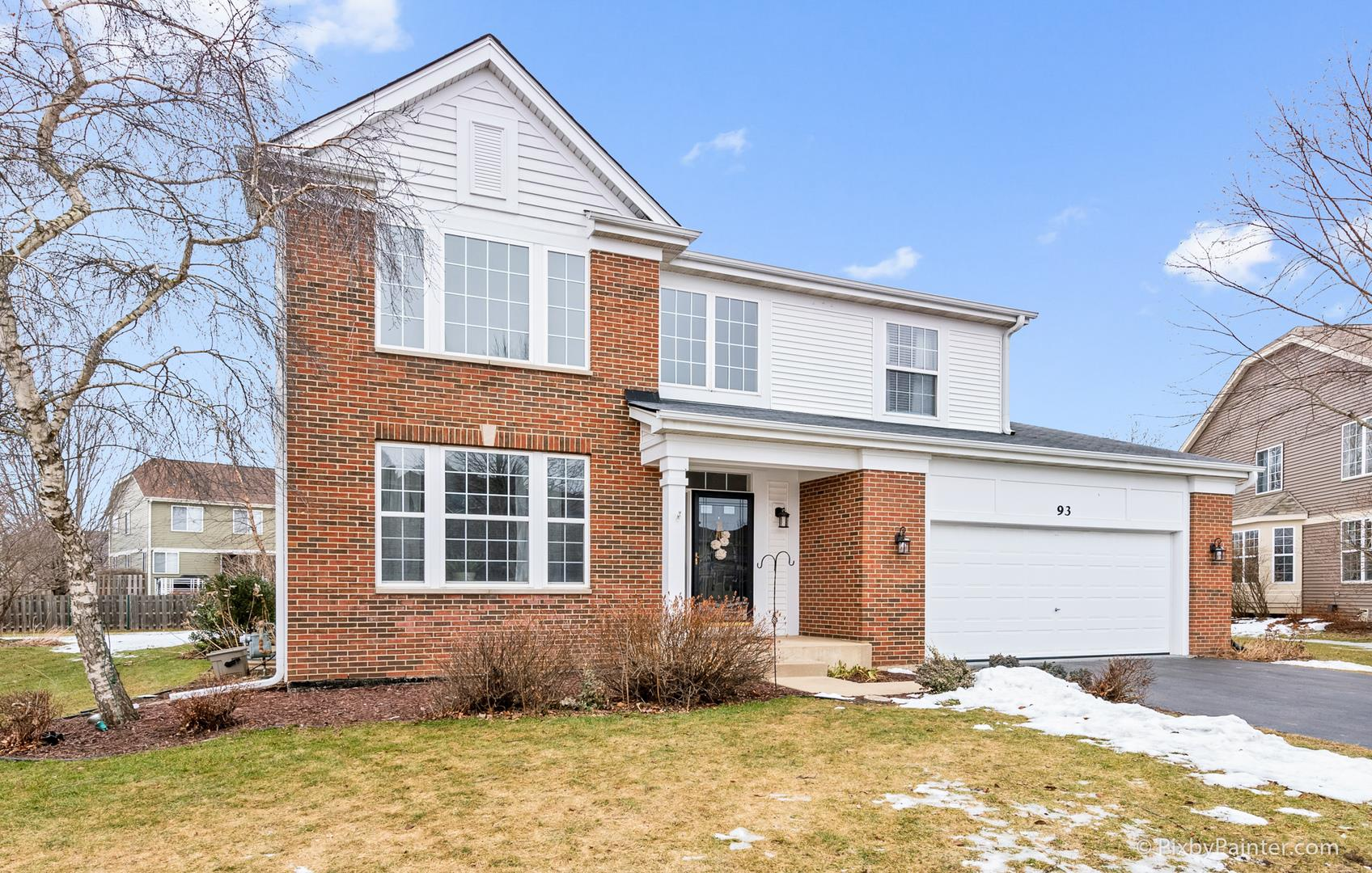 93 Augusta Lane, Cary, IL 60013 - #: 10629011