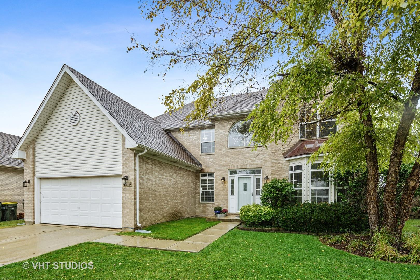 4373 Rolling Hills Drive, Lake in the Hills, IL 60156 - #: 10853011