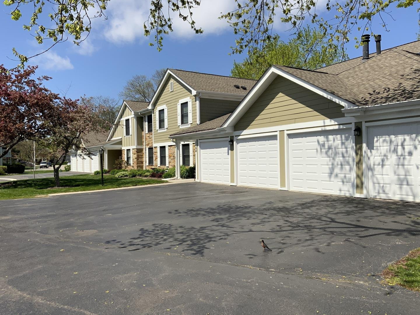 1104 Wildberry Court #C1, Wheeling, IL 60090 - #: 11074011